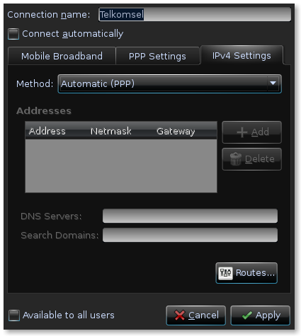 Screenshot-Editing Network Connection