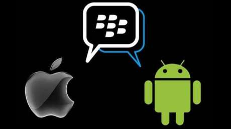 BBM for android-ios